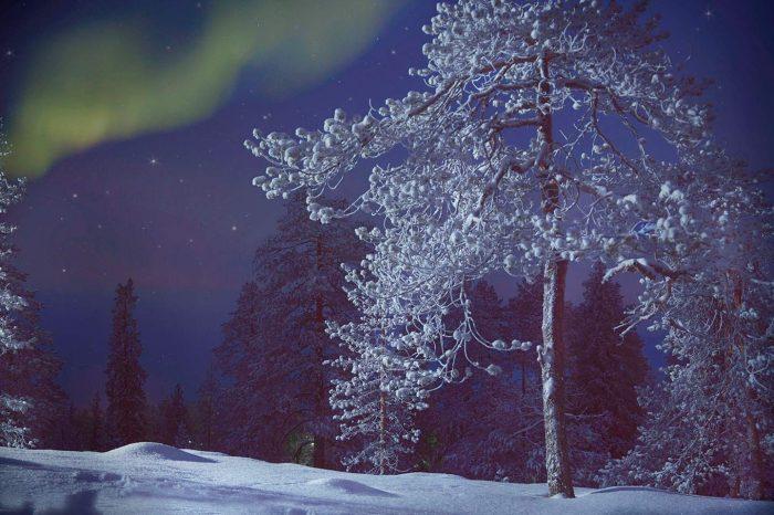 Laponia, el rincón por descubrir