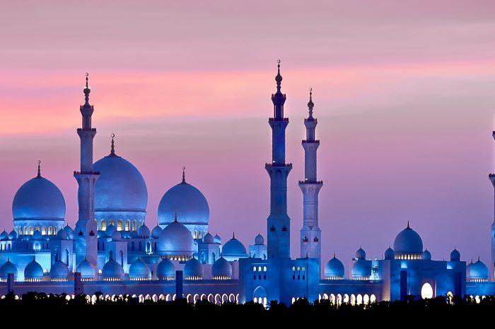 Ruta por los Emiratos Árabes