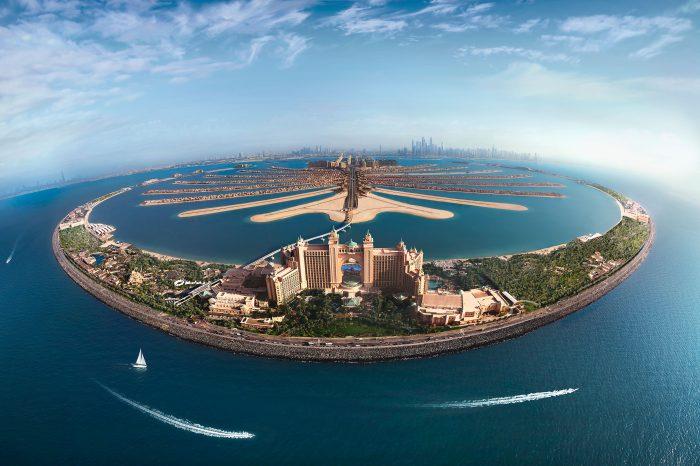Viaje a Dubai clásico