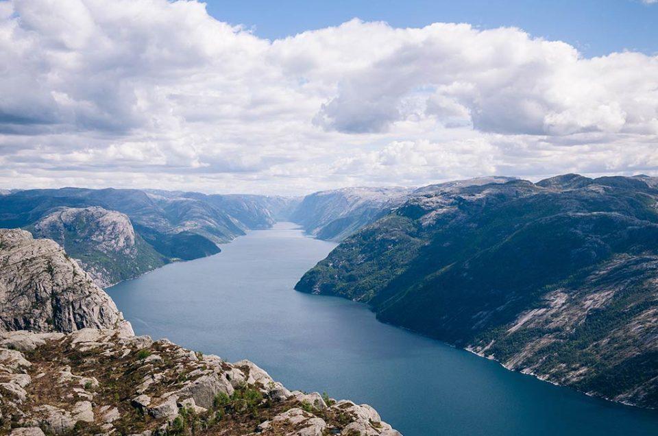 Qué visitar en Noruega