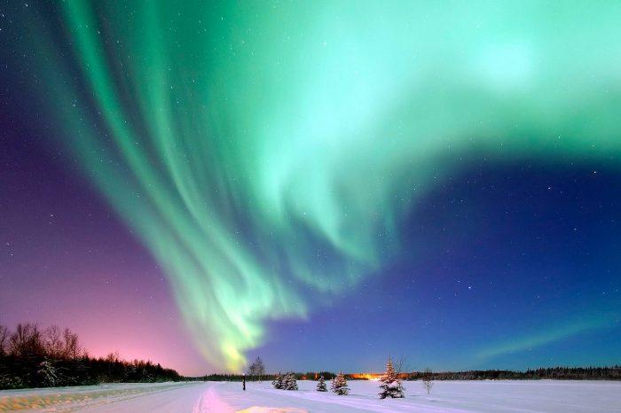 Viaje Auroras Boreales