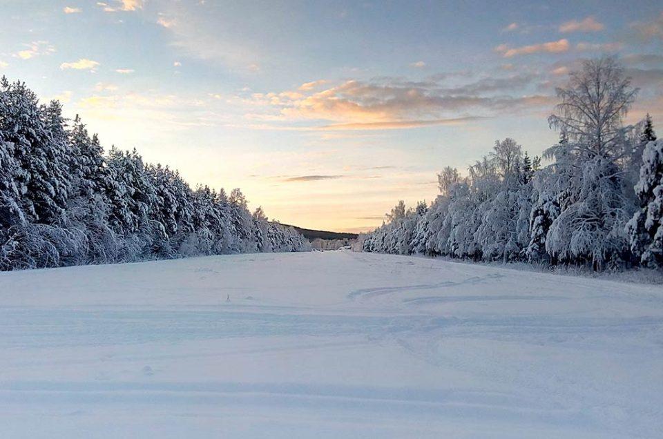 Qué ver en Laponia