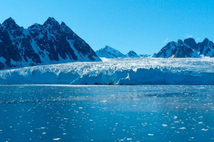 Crucero a Spitsbergen