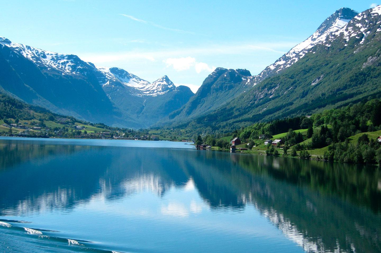Noruega putas del sur