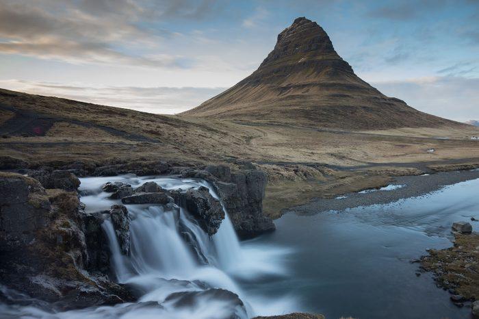 Decubre Islandia a Bordo de un Crucero
