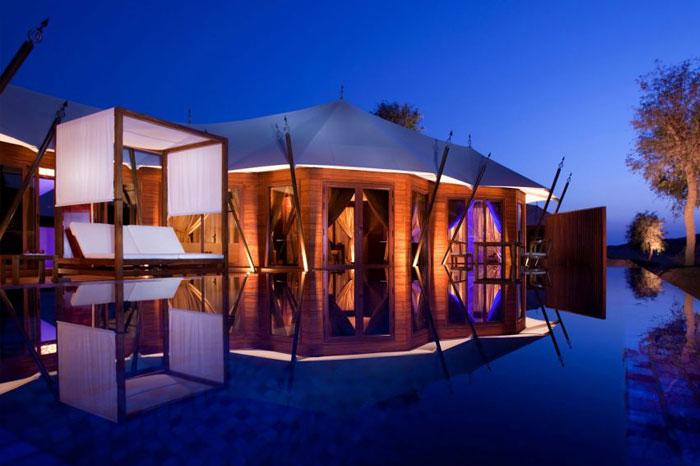 alojamiento en Dubai