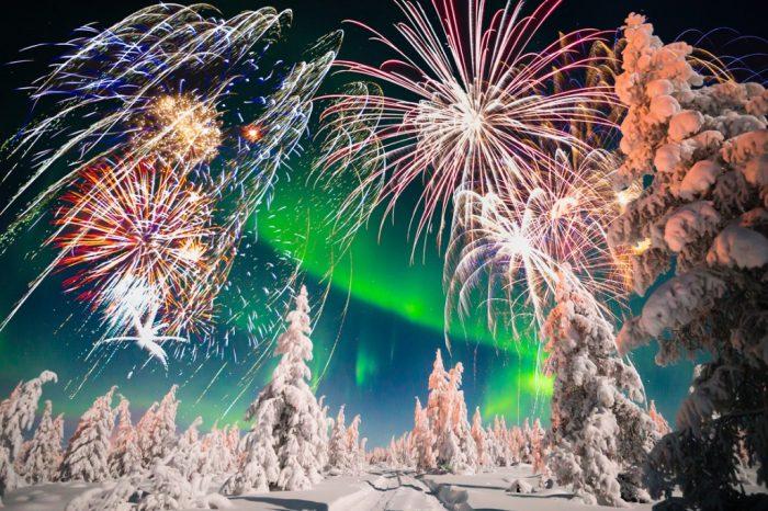 Viaje a Laponia en Fin de Año