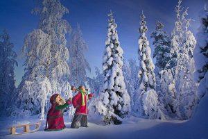 desnowtrips : Laponia y los Elfos en Navidad-(4)