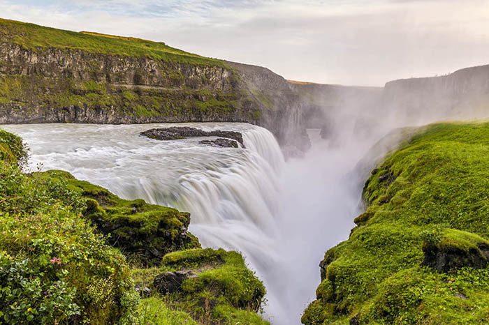 itinerarios en islandia