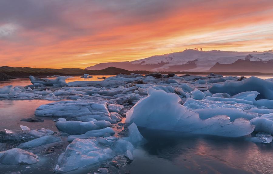 Islandia que ver