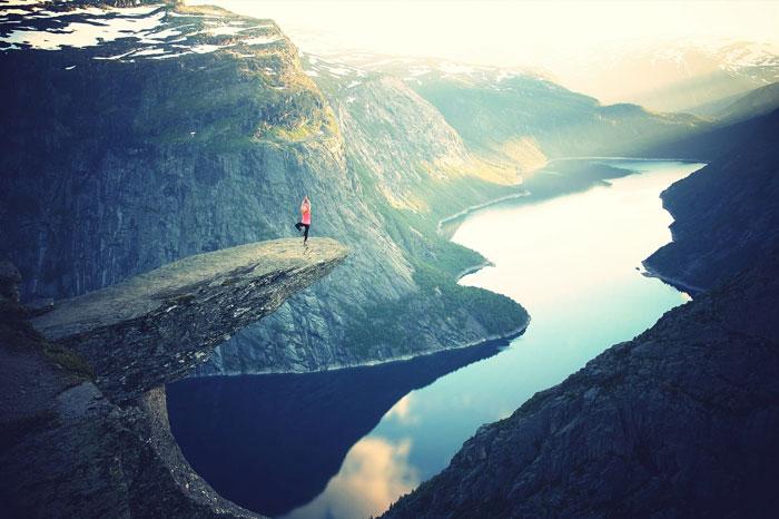actividades en Noruega