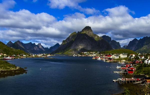 viaje a Noruega organizado