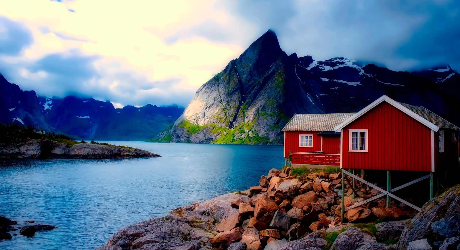 viajes personalizados a Noruega