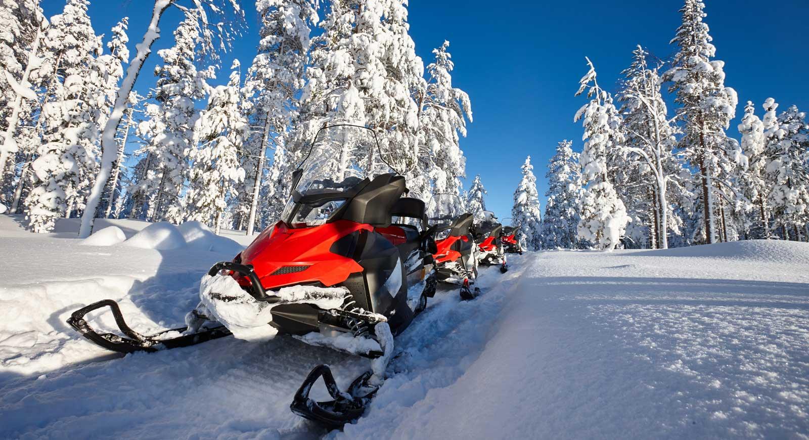 viajes personalizados a Laponia