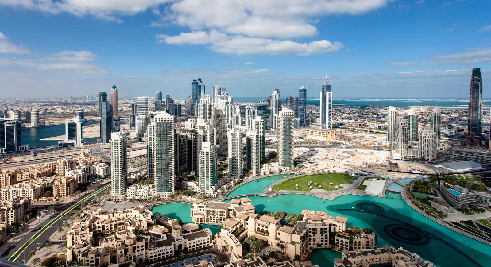 viajes personalizados a Dubai