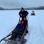 actividades en Laponia